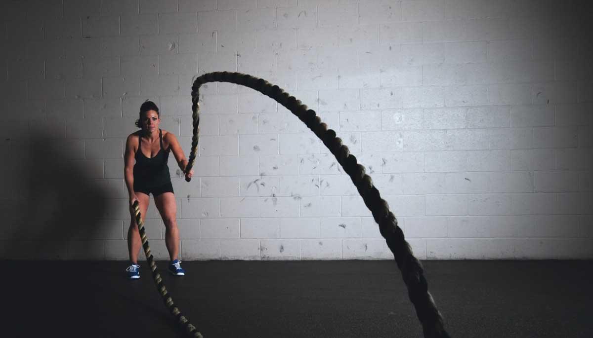 Post Workout Basics