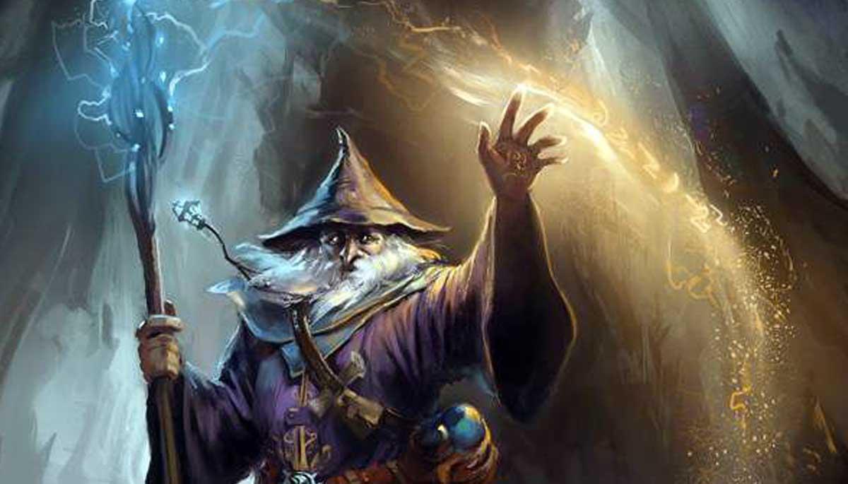 Wizard 5e