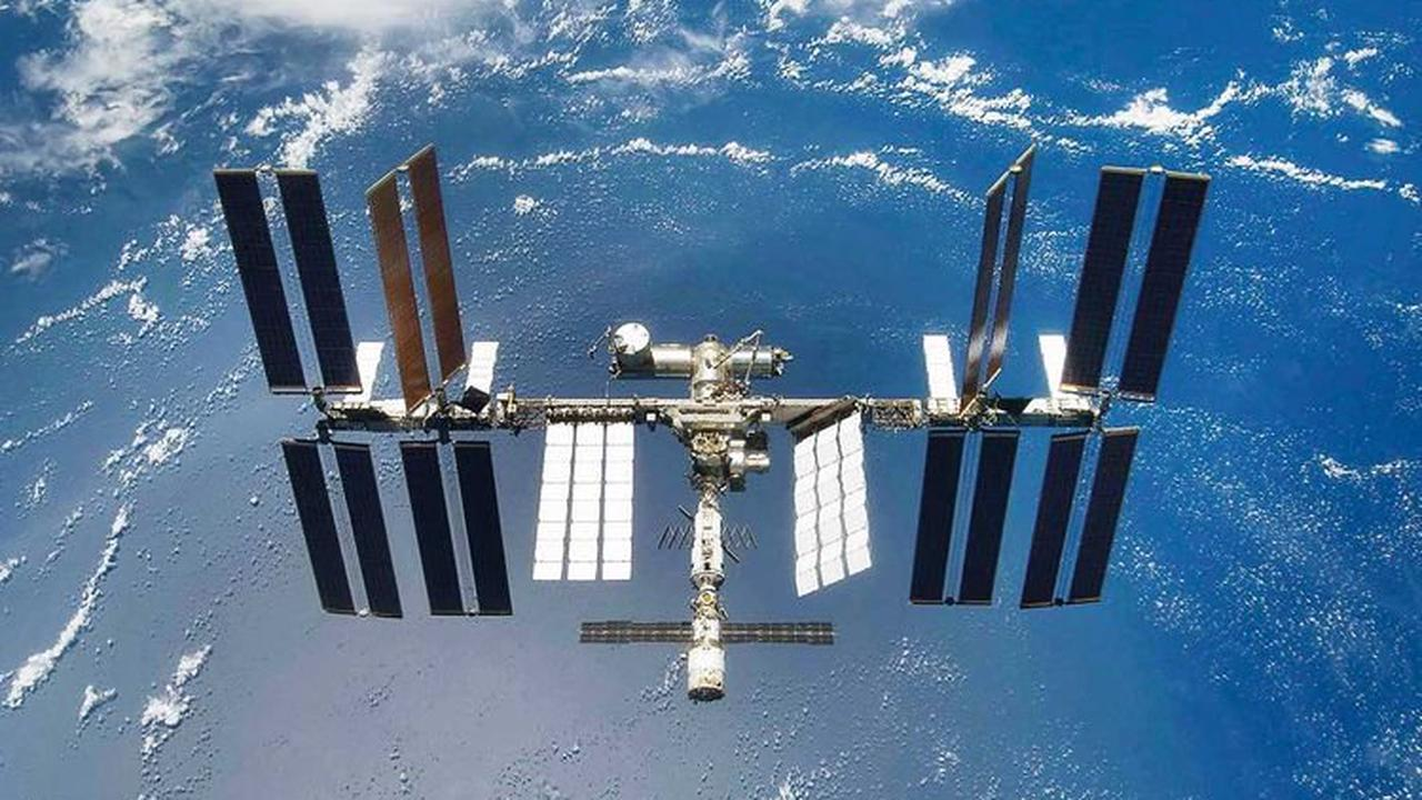Russia plans to launch own space station after quitting ISS