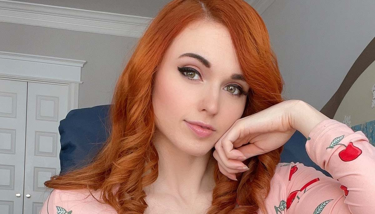 How to access and download Amouranth banned videos?