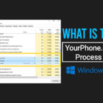 Yourphone.exe Windows 10 using GPU – How to Fix?
