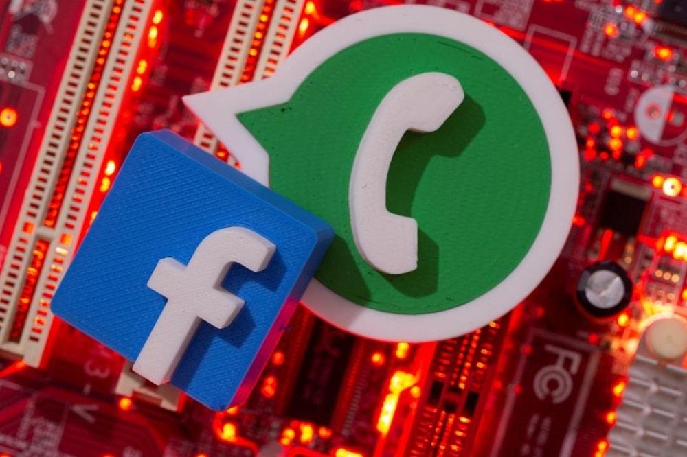 Facebook, WhatsApp, Instagram suffer worldwide outage